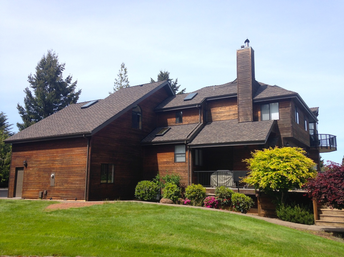 Professional Roofing In Salem Or Valley Roofing Salem