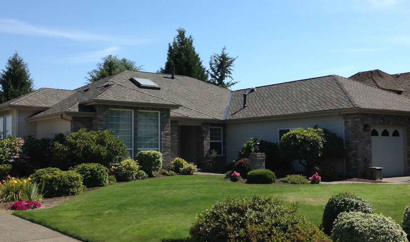 Professional Roofing In Salem Or Valley Roofing