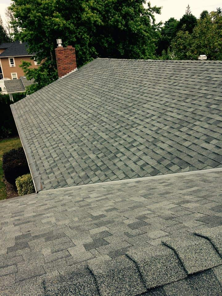 We Take Care Of Your Roofing Start To Finish
