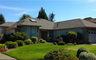 Improving Roof Energy Efficiency